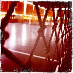 Photo taken at Meracipta Futsal Salak Tinggi by Hadi A. on 7/2/2011