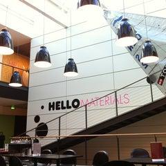 Photo taken at Dansk Design Center by David G. on 8/29/2012