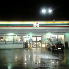 Photo taken at 7-Eleven by Patricia M. on 11/10/2011