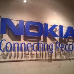 Photo taken at Nokia Iberia by Miguel Á. on 6/13/2011