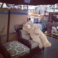 Photo taken at Costco by Tony C. on 6/22/2012