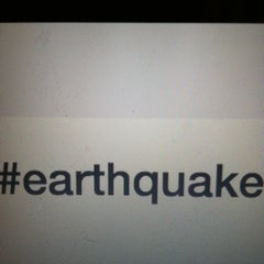 Photo taken at Earthquakepocalypse 2011 by Justin L. on 8/23/2011