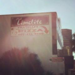 Photo taken at Club LimeLite by Matt M. on 11/13/2011