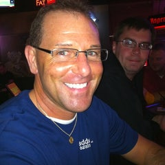 Photo taken at Maddy's Again Neighborhood Pub & Grill by Rhonda G. on 10/8/2011