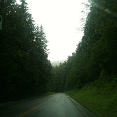 Photo taken at Olympic National Park by Bob B. on 7/20/2011