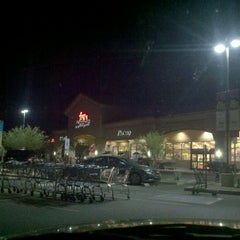 Photo taken at Fry's Marketplace by Pat on 4/4/2012