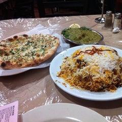 Photo taken at Himalaya Restaurant by Kathleen Y. on 2/2/2012