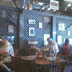 Photo taken at Cracker Barrel Old Country Store by Ashley L. on 10/14/2011