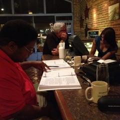 Photo taken at Biscottis by Derrick W. on 8/18/2012