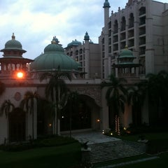 Photo taken at Palace of the Golden Horses by Maychi Y. on 2/22/2011