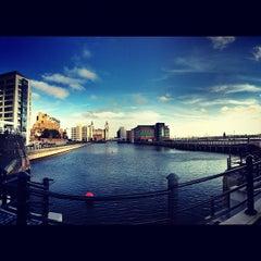 Photo taken at Pier Head by Glenn M. on 9/2/2012