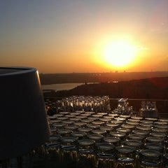 Photo taken at Nupera by Arzu U. on 4/28/2012
