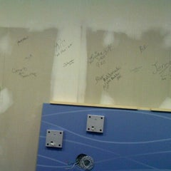 Photo taken at Holiday Inn Express Lancaster-Rockvale Outlets by Blair M. on 12/13/2011