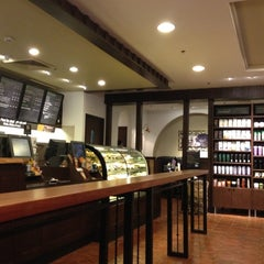 Photo taken at Starbucks Coffee by Jiro S. on 3/19/2012