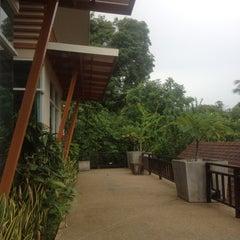 Photo taken at Nana Resort&Spa by Prachya on 7/6/2012