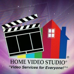 Photo taken at Home Video Studio - Indianapolis by James T. on 4/28/2012