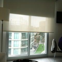 Photo taken at Hotel Agora Spa & Resort **** by Tim T. on 4/2/2012