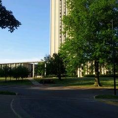 Photo taken at University of Kentucky by Bill M. on 5/6/2012