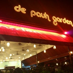 Photo taken at De Pauh Garden Restaurant & Cafe by Shah A. on 4/27/2012