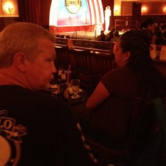 Photo taken at Laugh Factory Long Beach by Andre P. on 3/22/2012