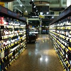 Photo taken at Safeway by Pj P. on 2/22/2012