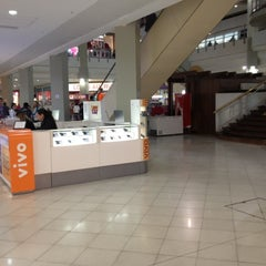 Photo taken at Shopping do Vale by Joao V. on 7/26/2012