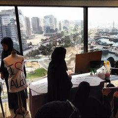 Photo taken at Dubai Chamber of Commerce & Industry غرفة تجارة وصناعة دبي by Brian S. on 6/6/2012