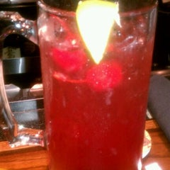 Photo taken at 54th Street Grill & Bar by Felicia R. on 8/4/2012