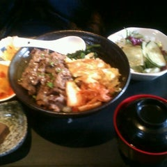 Photo taken at En Grill & Bar by Simon L. on 4/12/2012