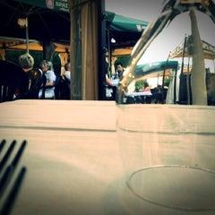 Photo taken at Cà del Rio by Chiara B. on 7/17/2012