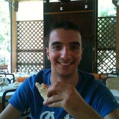 Photo taken at Al Sorriso by Gianluca C. on 6/22/2012
