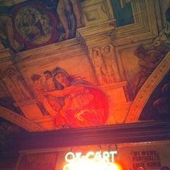 Photo taken at Mount Royal Tavern by Sapana K. on 6/9/2012