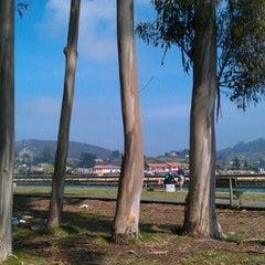 Photo taken at El Puntal by Carmen B. on 3/31/2012