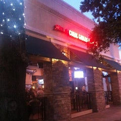 Photo taken at Miller's Coral Gables Ale House by Shelia G. on 4/2/2012