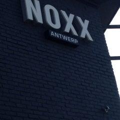 Photo taken at NOXX Antwerp by Sanzy I. on 8/20/2012