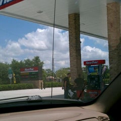 Photo taken at RaceTrac by Mary A. on 5/6/2012