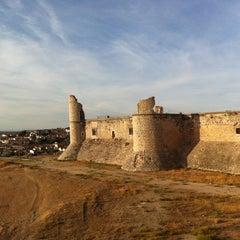 Photo taken at Castillo de Chinchón by Fernando G. on 9/1/2012