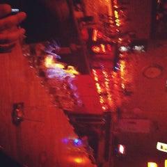 Photo taken at Orange Bar by Danny O. on 8/11/2012
