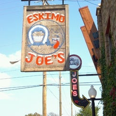 Photo taken at Eskimo Joe's by Michael C. on 8/12/2012
