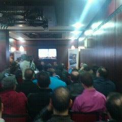 Photo taken at Doha restaurant by Mohamed H. on 4/6/2012