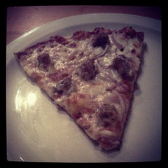 Photo taken at The Roman Candle Pizzeria by clare on 4/6/2012
