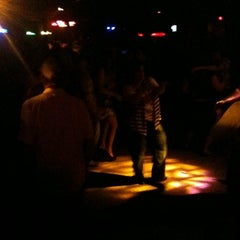 Photo taken at Incahoots by Travis C. on 3/10/2012