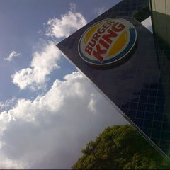 Photo taken at Burger King by Francisco A. on 8/25/2012