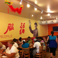 Photo taken at Lao Hunan by Ian H. on 5/29/2012