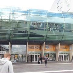 Photo taken at Pathé Breda by Krisje M. on 6/22/2012