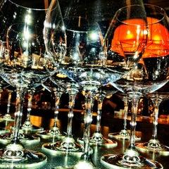 Photo taken at Press Club by Yuliana V. on 4/28/2012