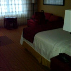Photo taken at Courtyard by Marriott by Michelle S. on 1/16/2012
