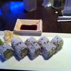 Photo taken at Kochi Japan Hibachi & Grill by Ashley I. on 3/25/2012