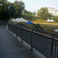 Photo taken at SMK Putrajaya Presint 16(1) by Asri N. on 6/29/2012