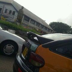 Photo taken at Kumasi Metropolitan Assembly (KMA) by Obed O. on 7/4/2012